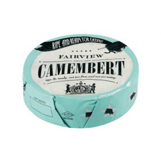 11. Fairview Camembert Cheese - 125g